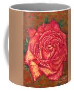 Flower Of Love Coffee Mug
