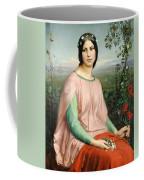 Flower Of The Fields Coffee Mug