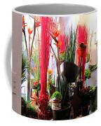 Flower Paradise Coffee Mug