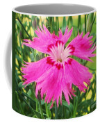 Flower Pink Coffee Mug