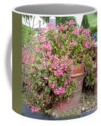 Flower Pot 2 Coffee Mug