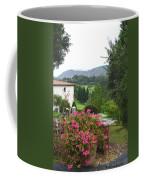 Flower Pot 3 Coffee Mug
