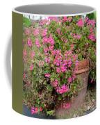 Flower Pot Coffee Mug
