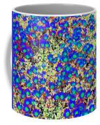 Flower Power 1201 Coffee Mug