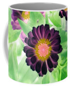 Flower Power 1435 Coffee Mug