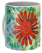 Flower Power 1438 Coffee Mug