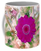 Flower Power 1439 Coffee Mug