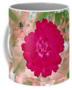 Flower Power 1441 Coffee Mug