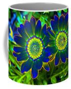 Flower Power 1446 Coffee Mug