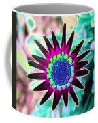 Flower Power 1448 Coffee Mug