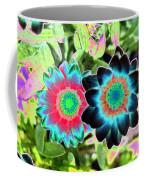 Flower Power 1449 Coffee Mug