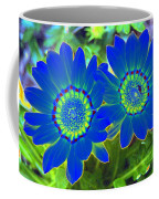 Flower Power 1451 Coffee Mug