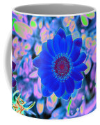 Flower Power 1452 Coffee Mug