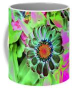 Flower Power 1454 Coffee Mug