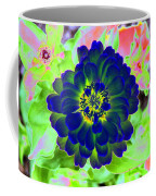 Flower Power 1460 Coffee Mug