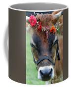 Flower Power Coffee Mug