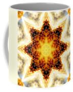 Flower Stars Coffee Mug