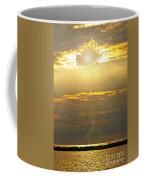 Flower Sun Coffee Mug