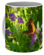 Flower To Flower Coffee Mug