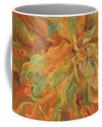 Flower Wild Coffee Mug