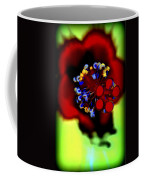 Flower With'in Coffee Mug