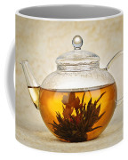 Flowering Blooming Tea Coffee Mug