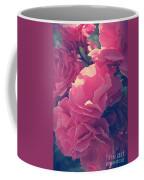 Flowering Blossoms Coffee Mug