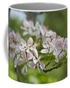 Flowering Crabapple 2 Coffee Mug