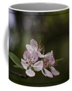 Flowering Crabapple Coffee Mug
