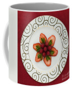 Flowering Fruits Coffee Mug