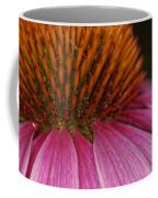 Flowering Inferno Coffee Mug