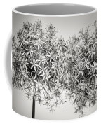 Flowering Onions Coffee Mug