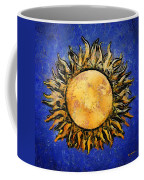 Flowering Sun Coffee Mug