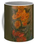 Flowers 5 Coffee Mug