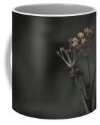 Flowers At Dusk Coffee Mug