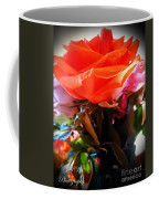 Flowers For A Loved One Coffee Mug
