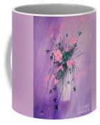 Flowers From The Field Coffee Mug