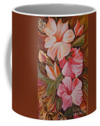Flowers II Coffee Mug