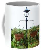 Flowers In Garden 4 Coffee Mug