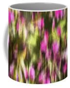 Flowers In Ink Coffee Mug