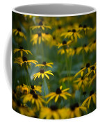 Flowers In The Fields Coffee Mug