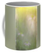 Flowers In The Sunshine Coffee Mug