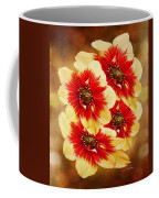 Flowers Of Flowers Coffee Mug