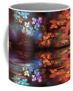 Flowers Of The Night Coffee Mug