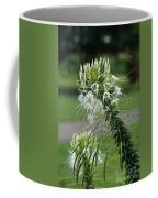Flowers Pt. 1 Coffee Mug