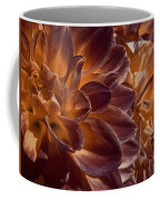 Flowers Should Also Turn Brown In Autumn Coffee Mug