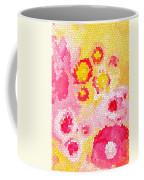 Flowers Vii Coffee Mug