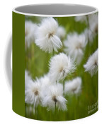 Flowery Cotton Coffee Mug