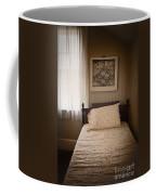 Flowery Coffee Mug