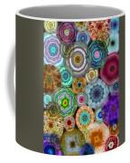 Flowery Meadow 3 Coffee Mug